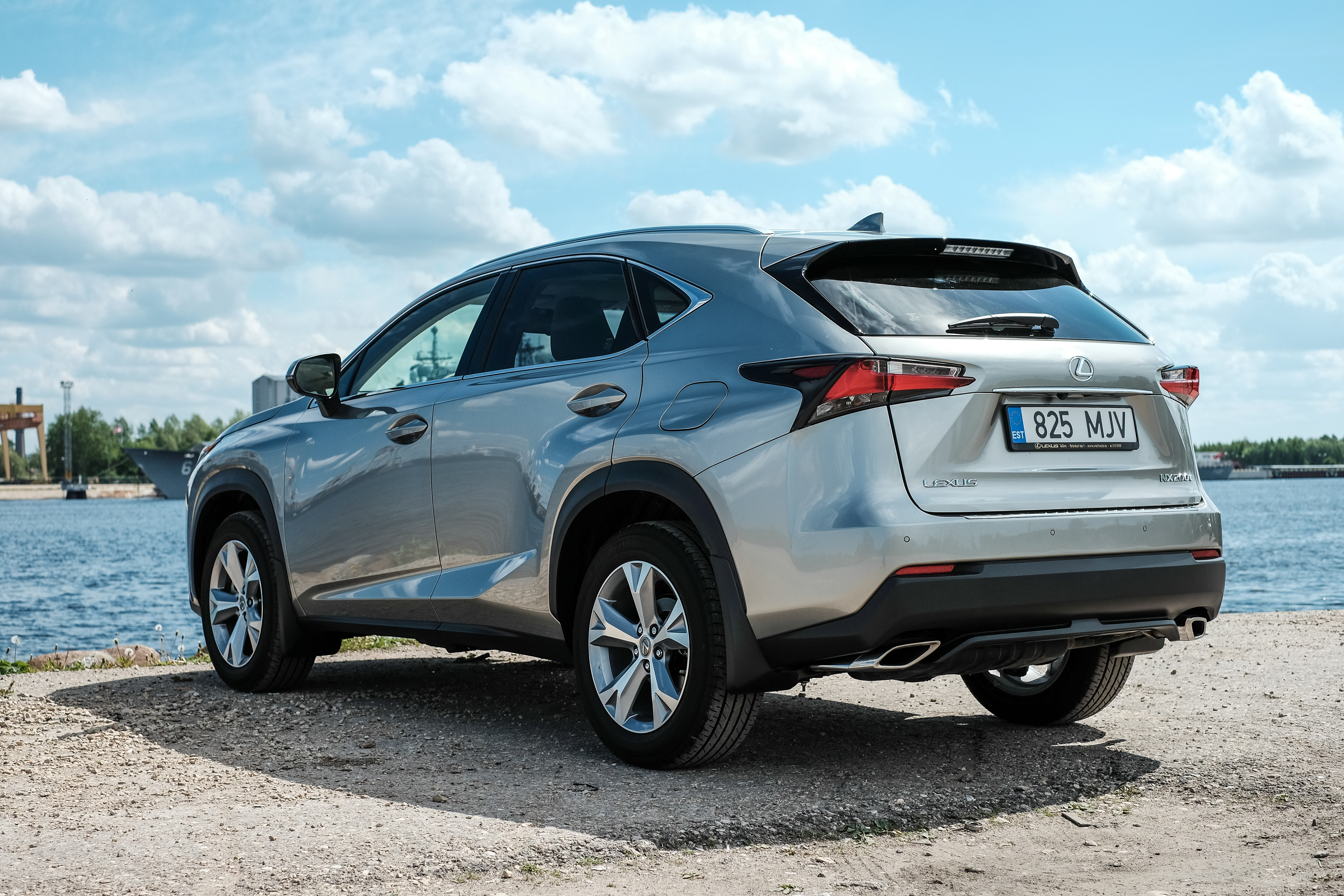 magazine wild styling by from lexus been car reviews considerably the nx s production toned down review has concept