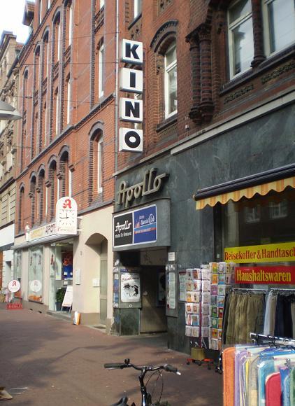 Apollo Hannover