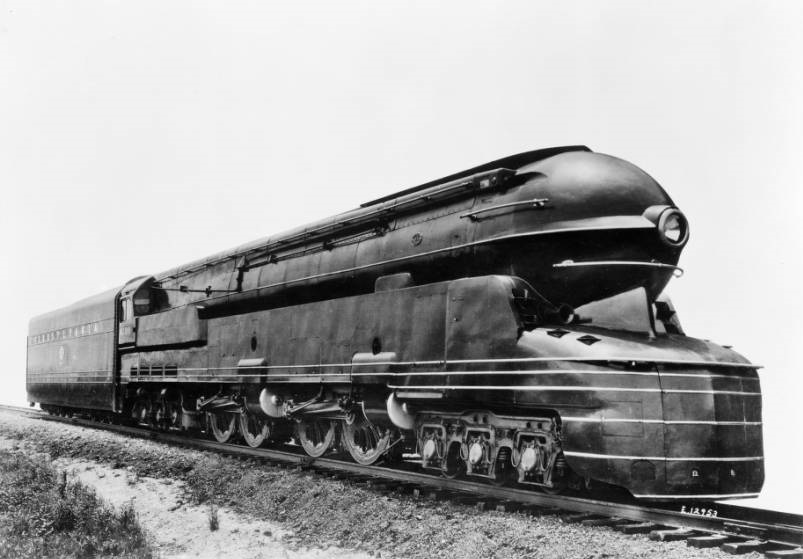 PRR Duplexes and Experimental Engines ( S1, S2, T1, Q1, V1