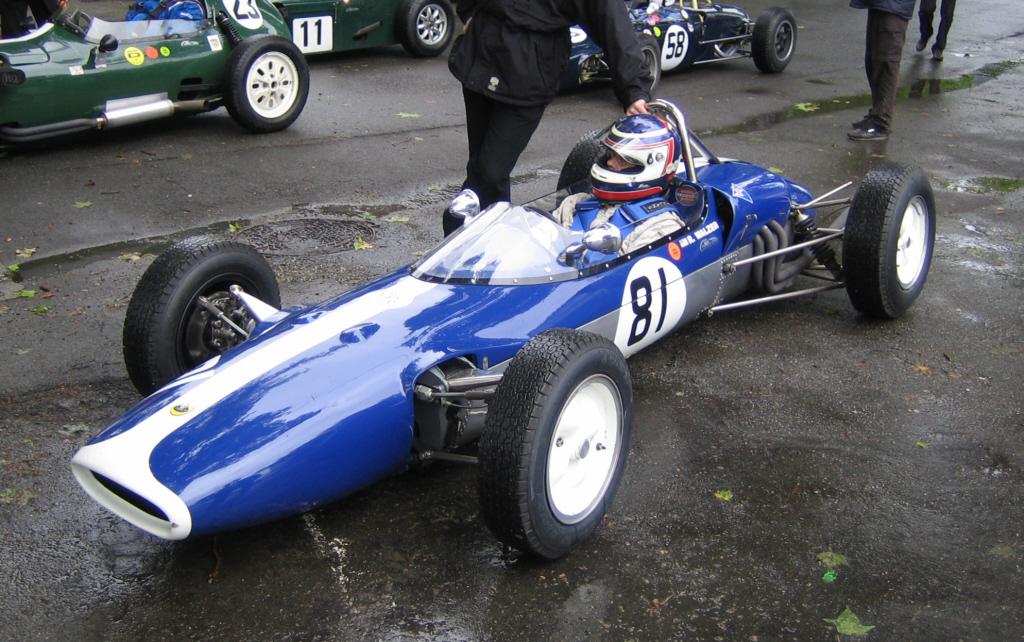 Lotus 27 - Wikipedia