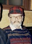 Lucio Fulci Italian film director, screenwriter, producer, actor, lyricist