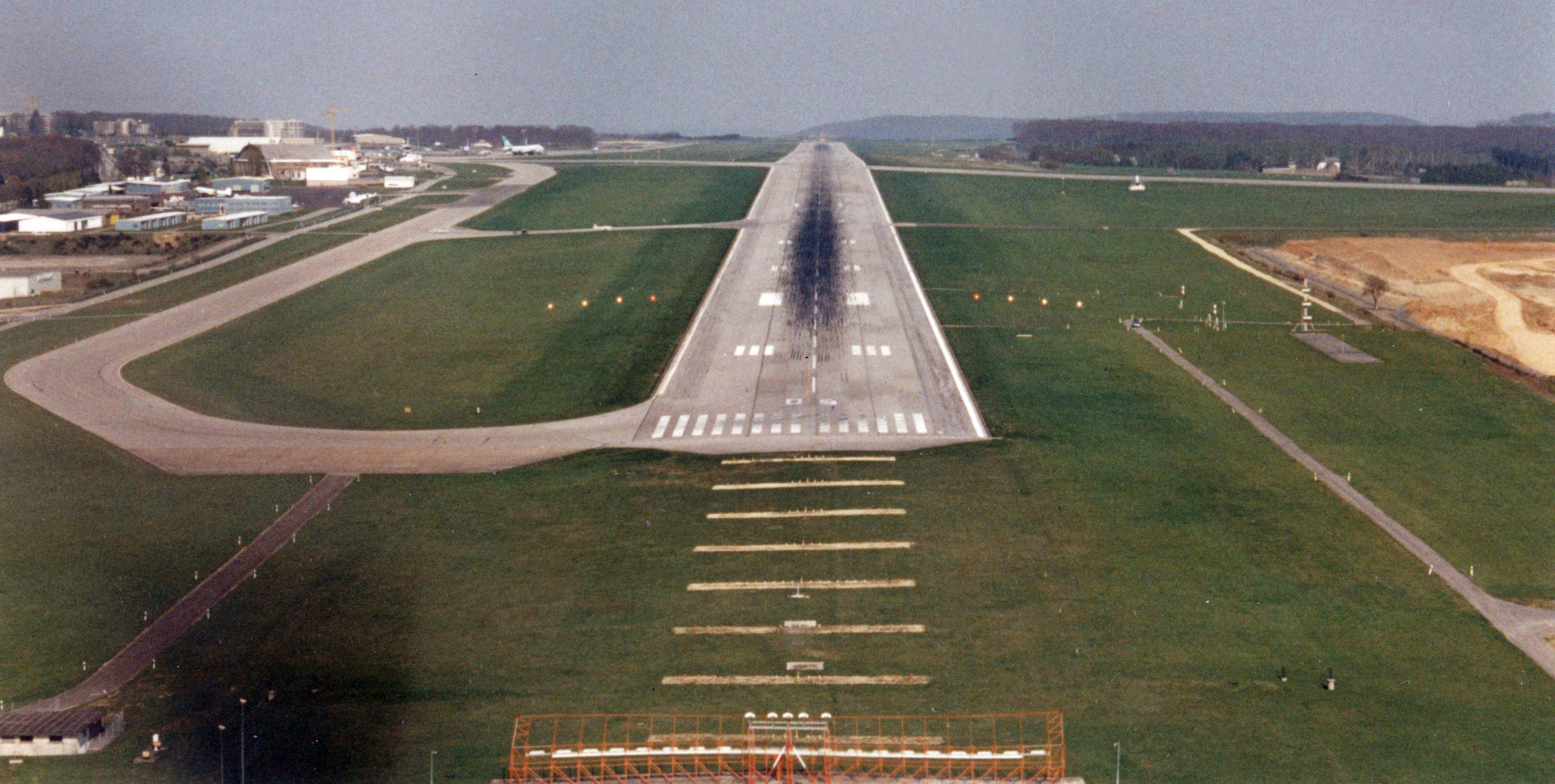 Lüksemburg-Findel Havalimanı