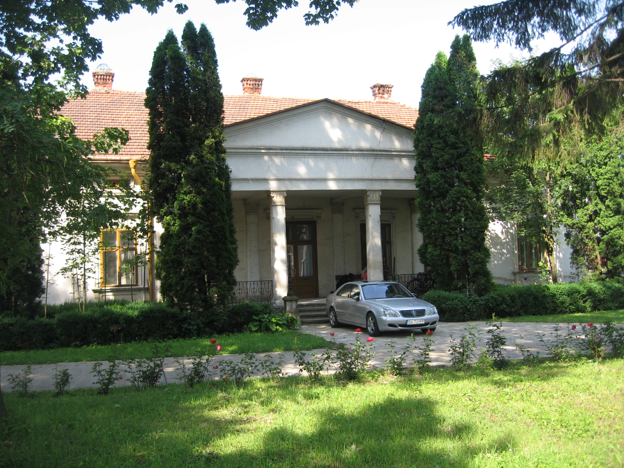 Fişier:Mănăstirea Bogdana16.jpg