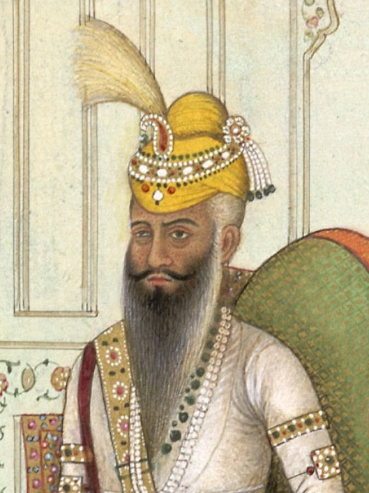 File:Maharaj Ranjit Singh-cropped.jpg - Wikimedia Commons
