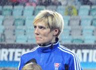 Malena Josephsen Faroese footballer