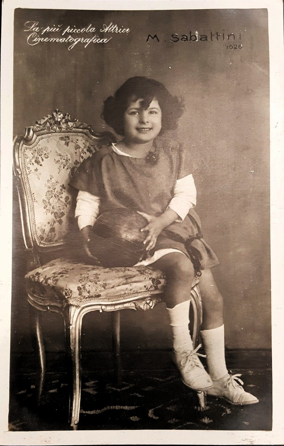 Marcella Sabbatini Wikiwand