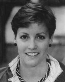 Mary Wayte American swimmer