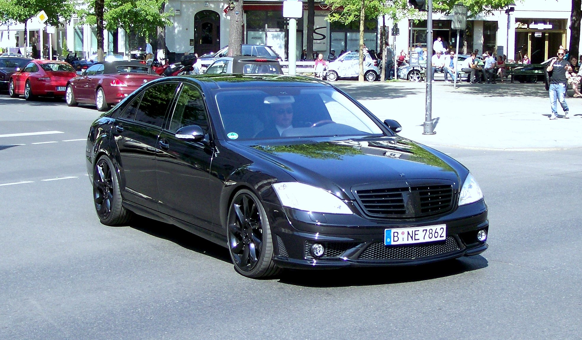 File:Mercedes S65 AMG Black by TC Concepts (3904237349 ...