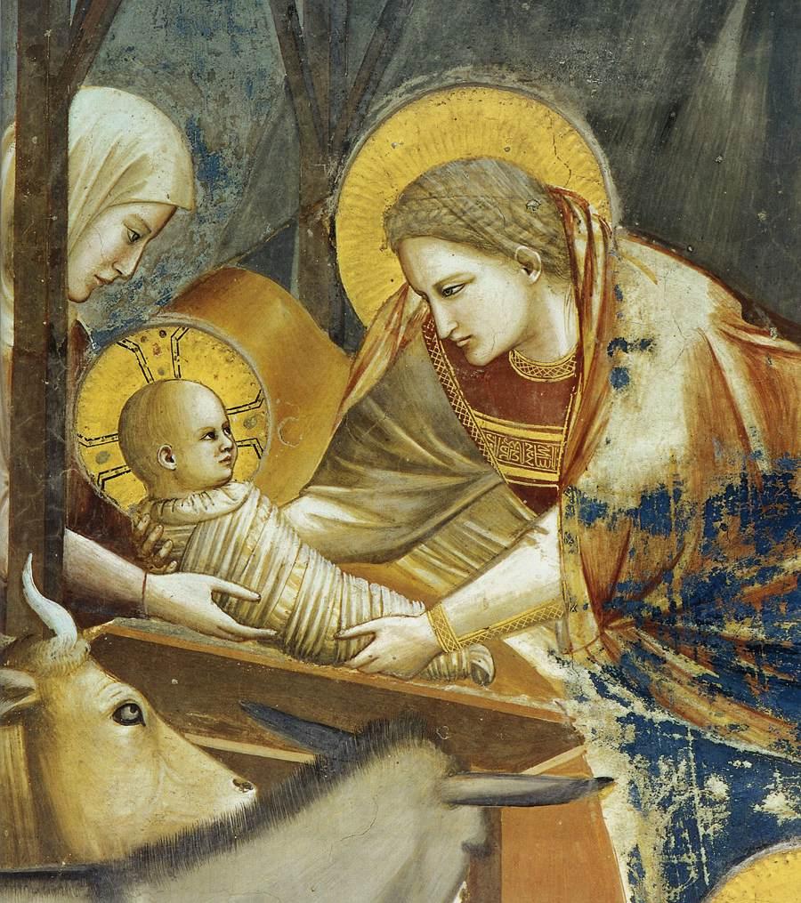 Jesus and Salome