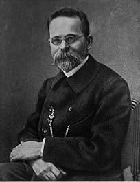 Nikolai Alexandrovich Morozov Russian revolutionary, scientist, writer