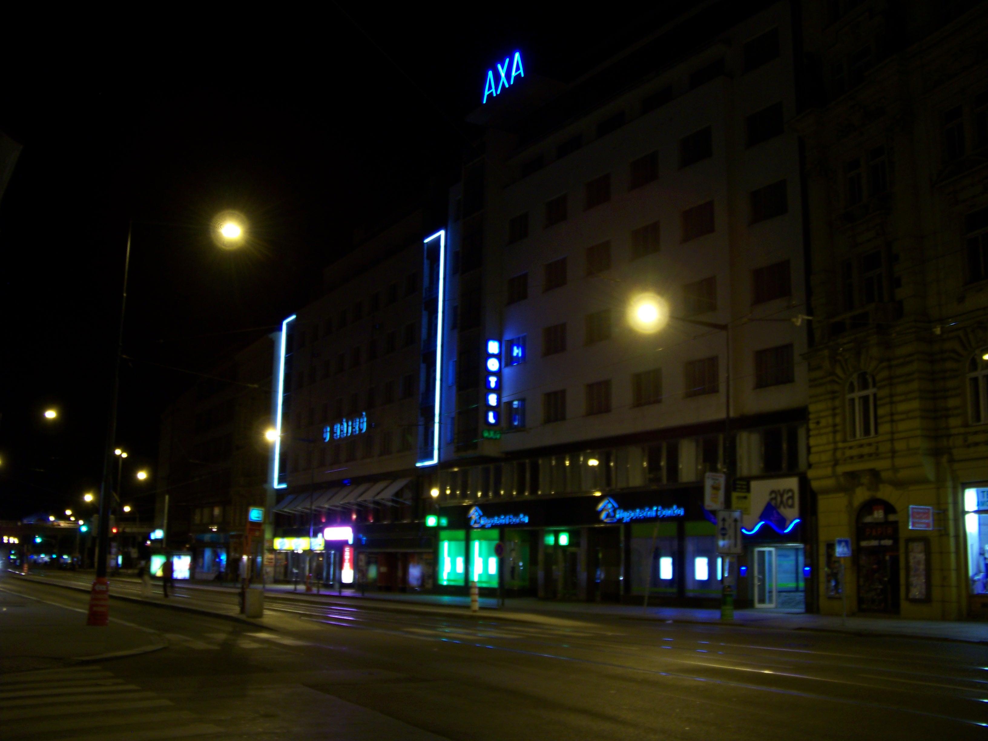 Axa Hotel Prague Booking Com