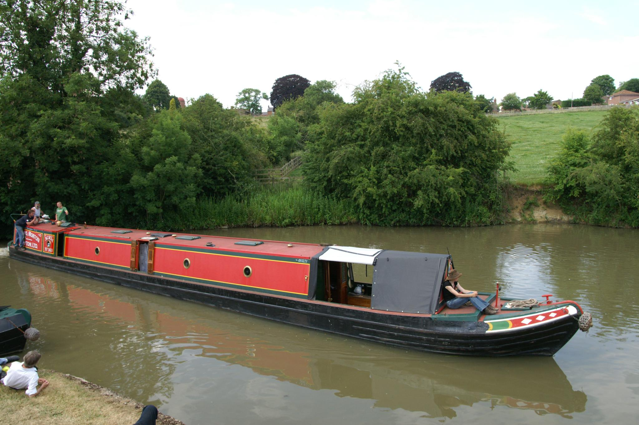 narrowboat dating uk Quality 60 foot josher style narrowboat by mike christian of tim tyler boatbuilders 2018 newly commissioned, this boat is out of the water (easy to have a survey) this boat is currently at stourport and can be transported to any destination in the uk.