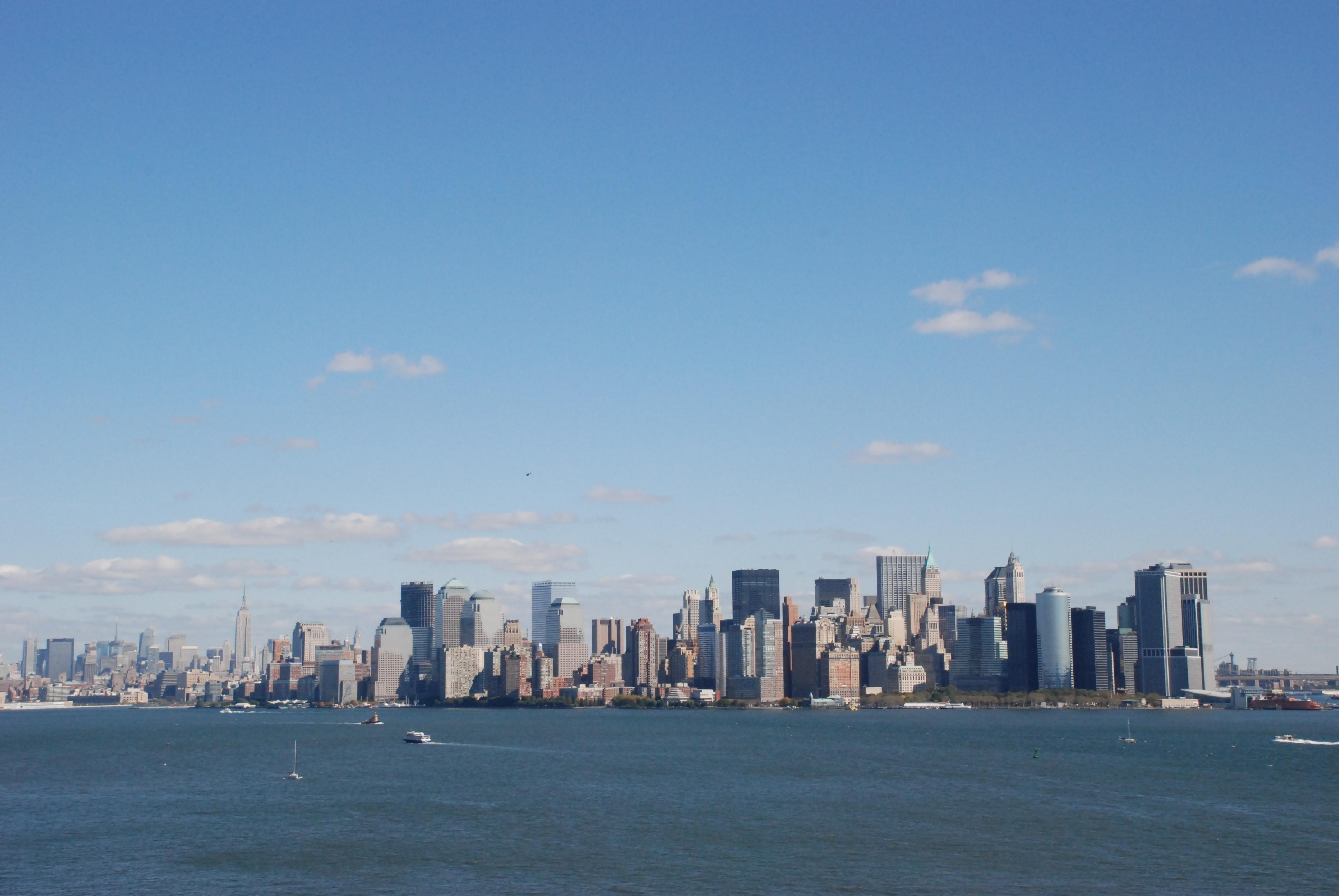 Staat New York City New York City Wikiwand