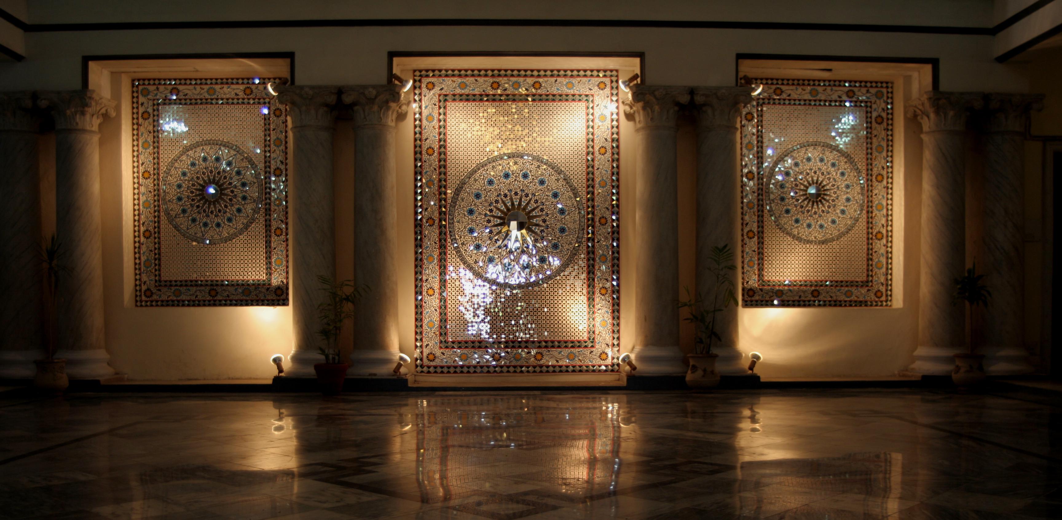 file noor mehal interior jpg wikimedia commons