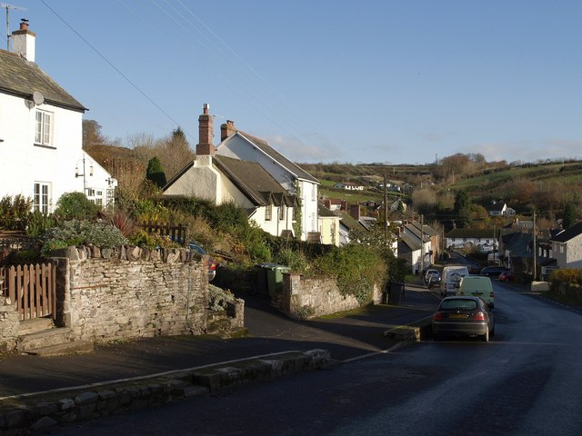 North Molton - geograph.org.uk - 622947