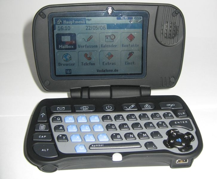 Ogo Handheld Device Wikipedia
