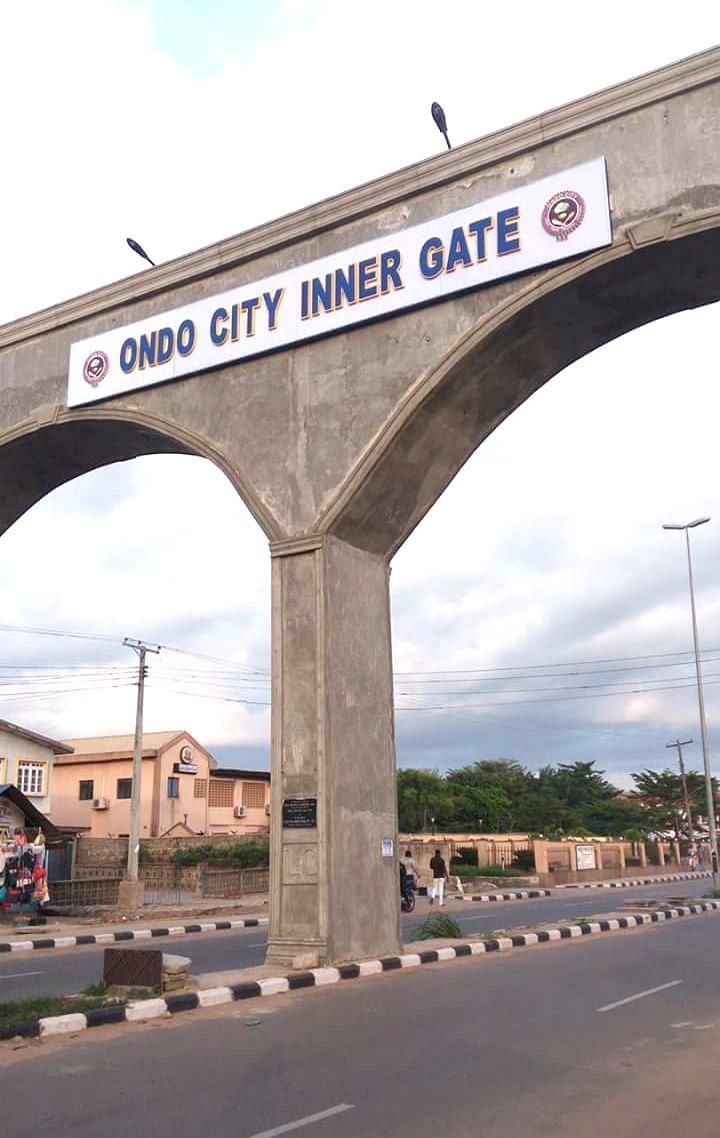 Watch The Following >> Ondo City - Wikipedia