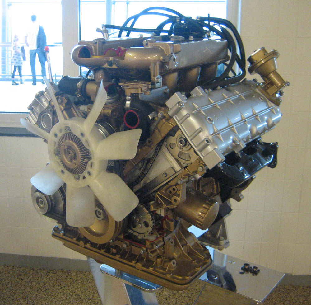 V6 Prv Engine Wikipedia Laguna Replacement Parts Motor Repalcement And Diagram
