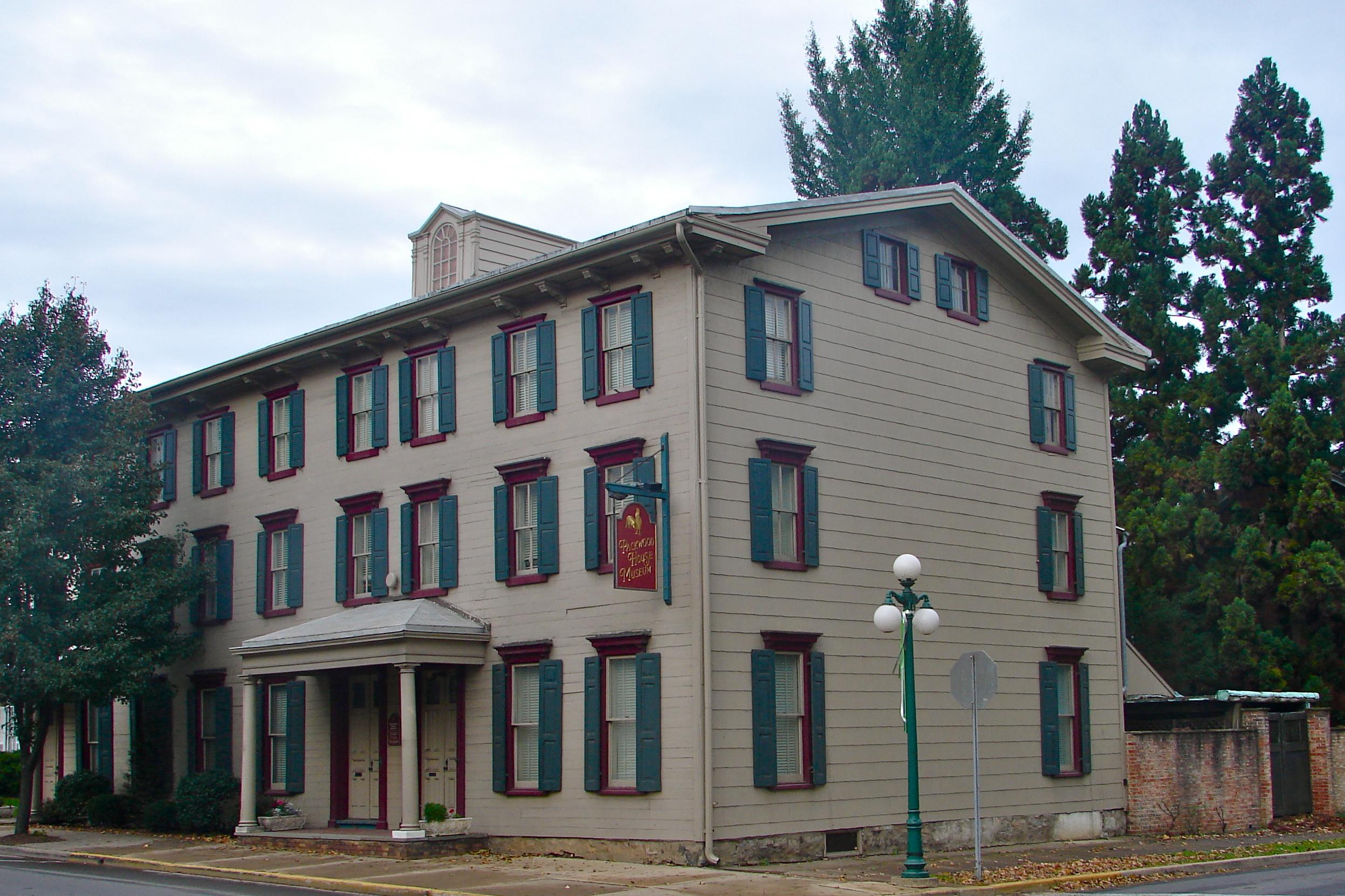 File Packwood House Lewisburg Pa Jpg
