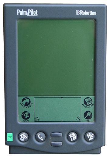 Palmpilot5000 eu