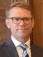 Paul Goldsmith (politician) New Zealand politician