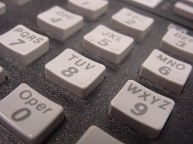 Callers use their voice or telephone keypad to interact with an IVR system