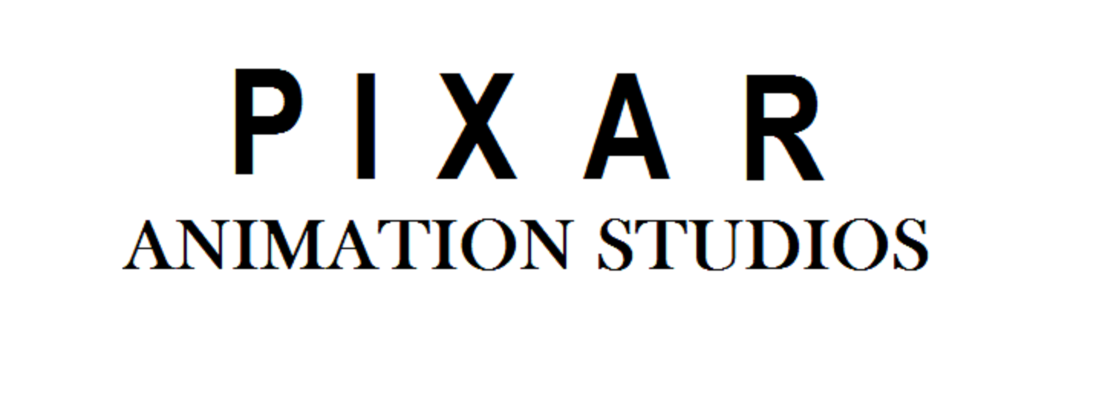 the gallery for gt pixar movie logos