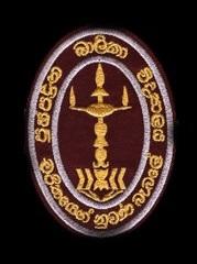 Pushpadana Girls College, Kandy State School in Kandy, Sri Lanka