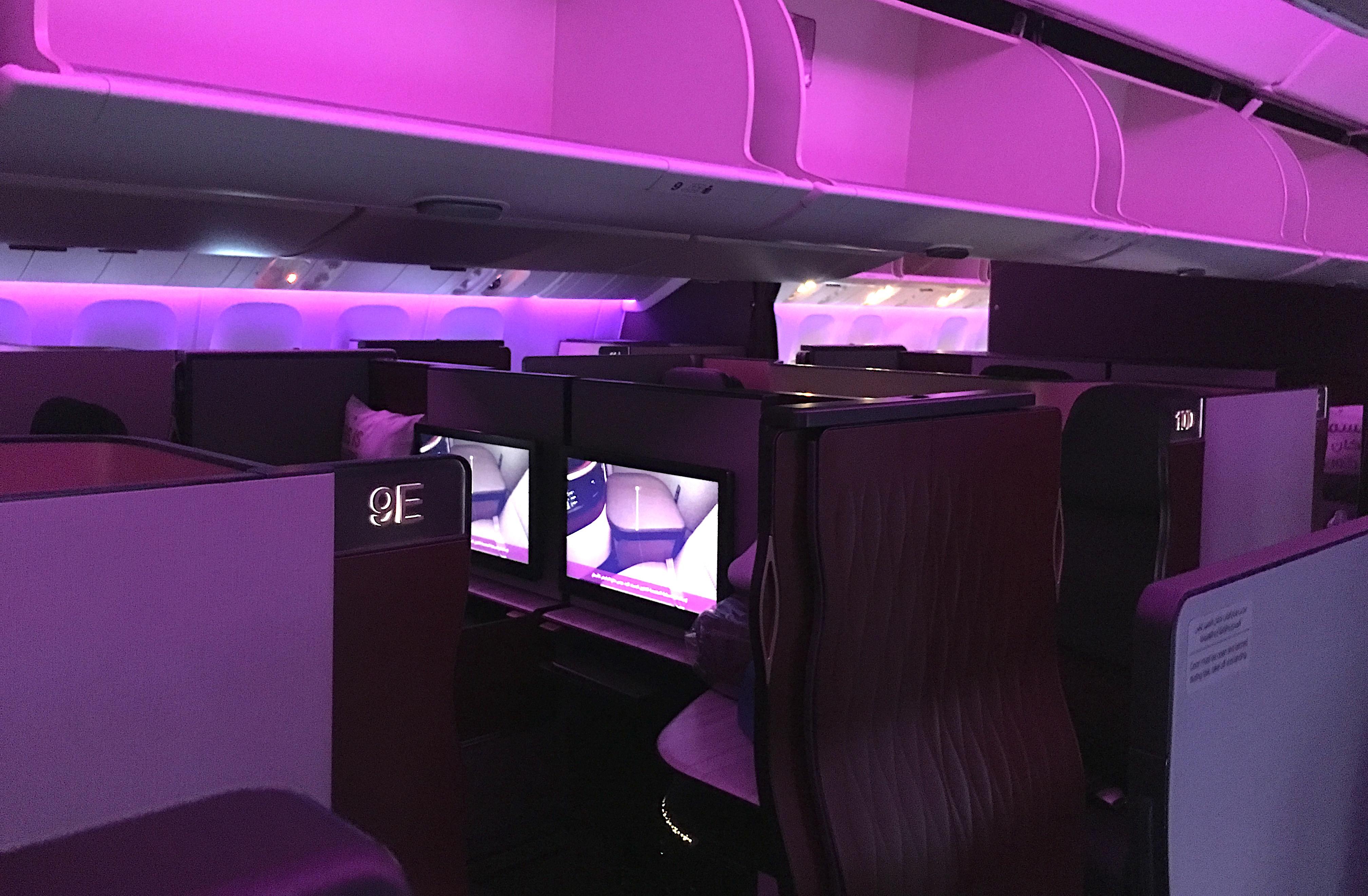 Qatar Airways Wikiwand