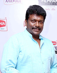 R. Parthiepan 62nd Filmfare Awards South.jpg