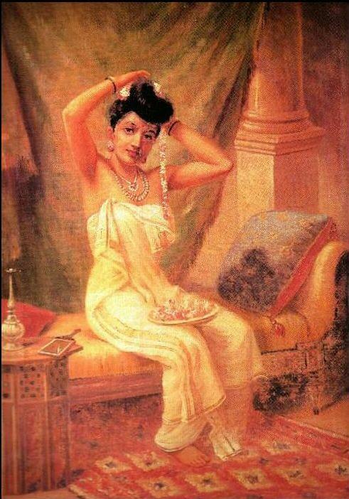 1000+ images about Raja Ravi Varma on Pinterest   Raja Ravi Varma ...