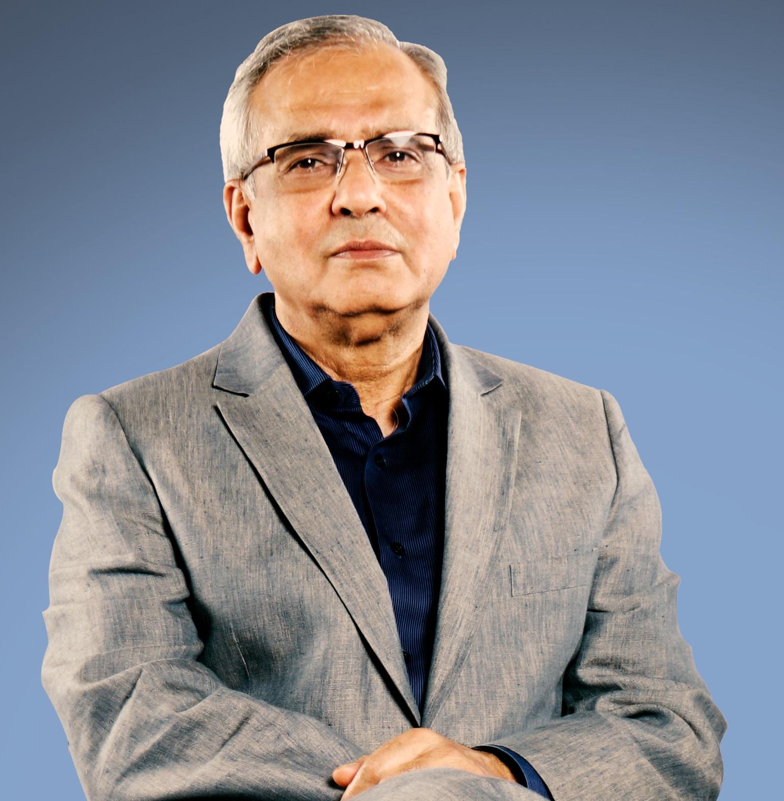 Rajiv Kumar (economist) - Wikipedia