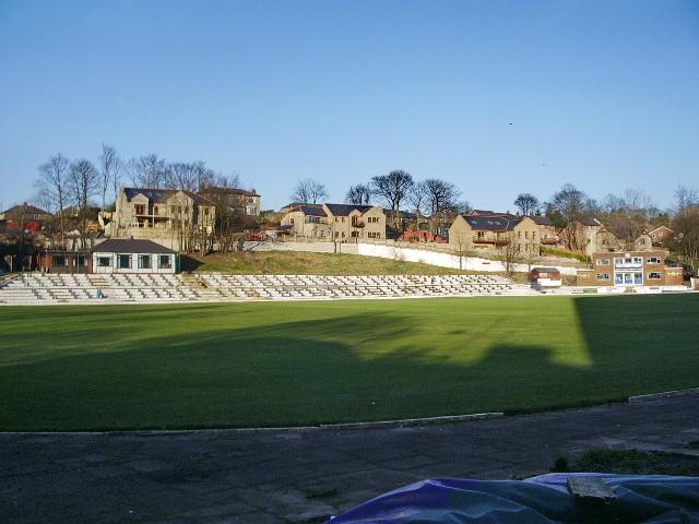 Rawtenstall Cricket Ground - geograph.org.uk - 688677