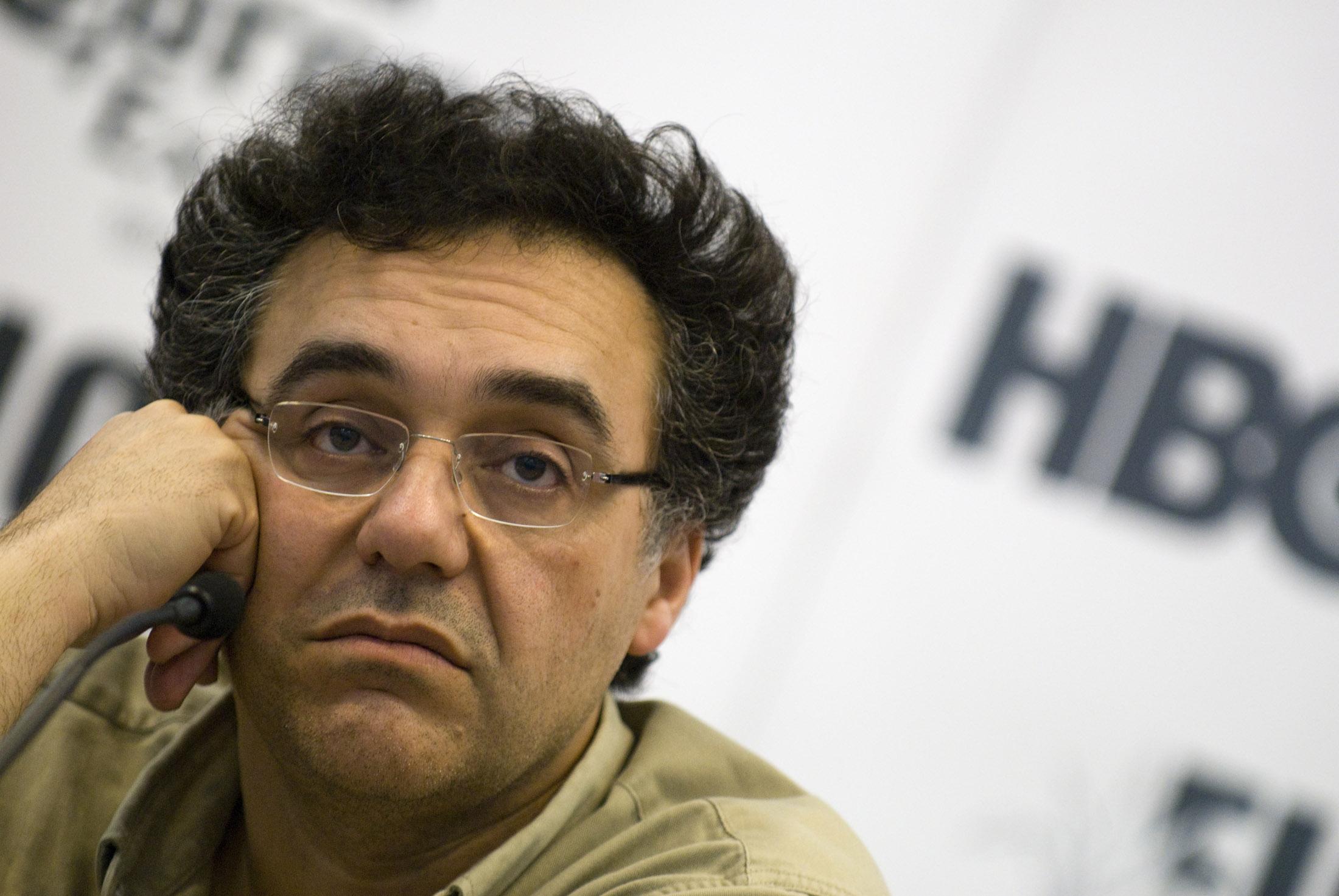 Image result for Rodrigo García