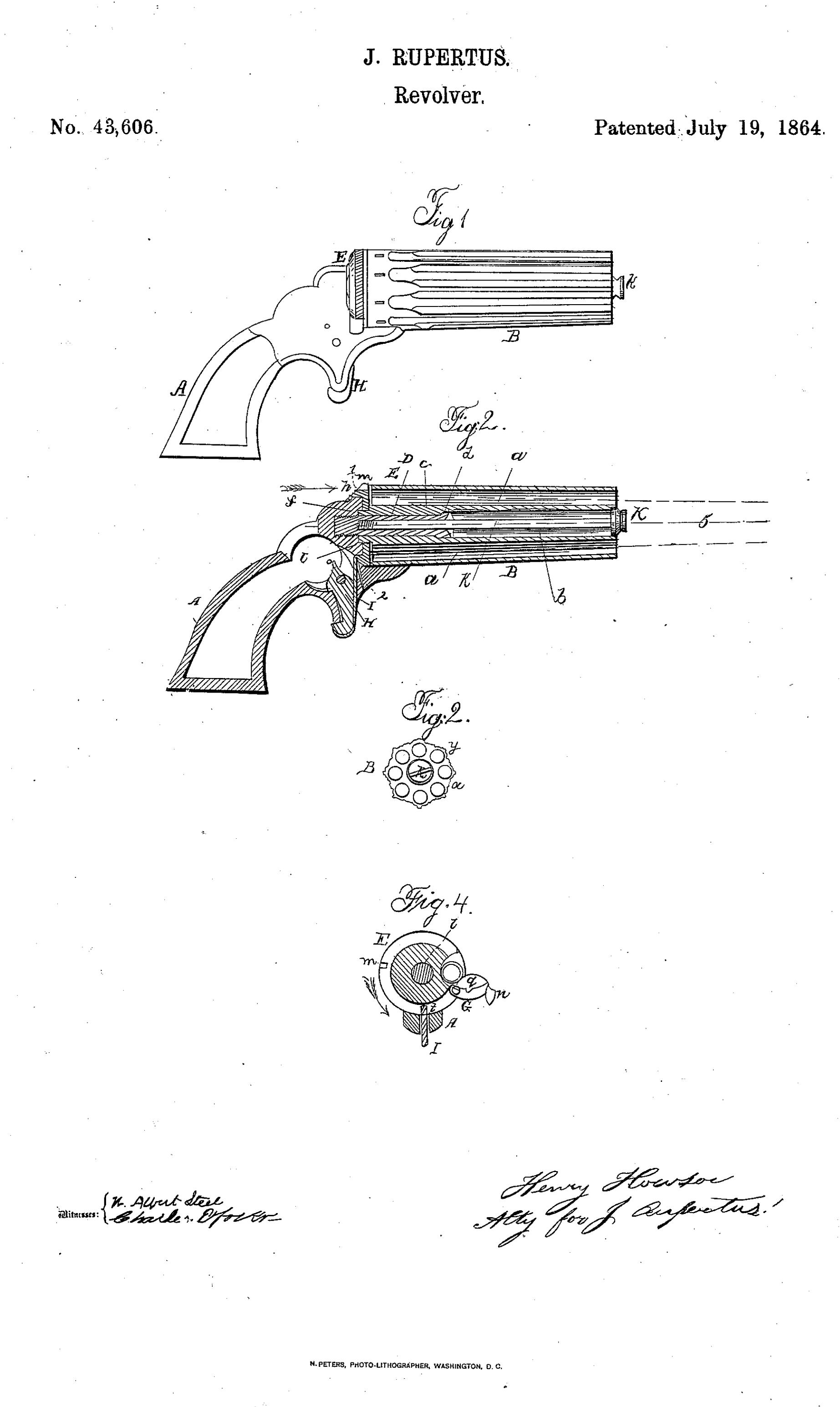 How to Start a Gun Range Business