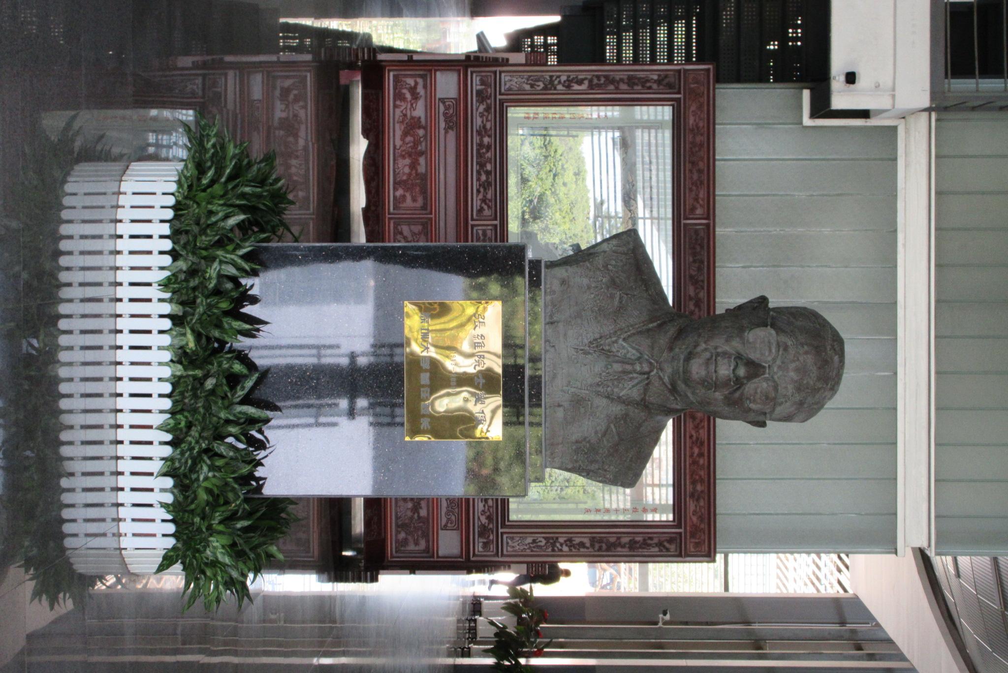 image of Zhang Wei
