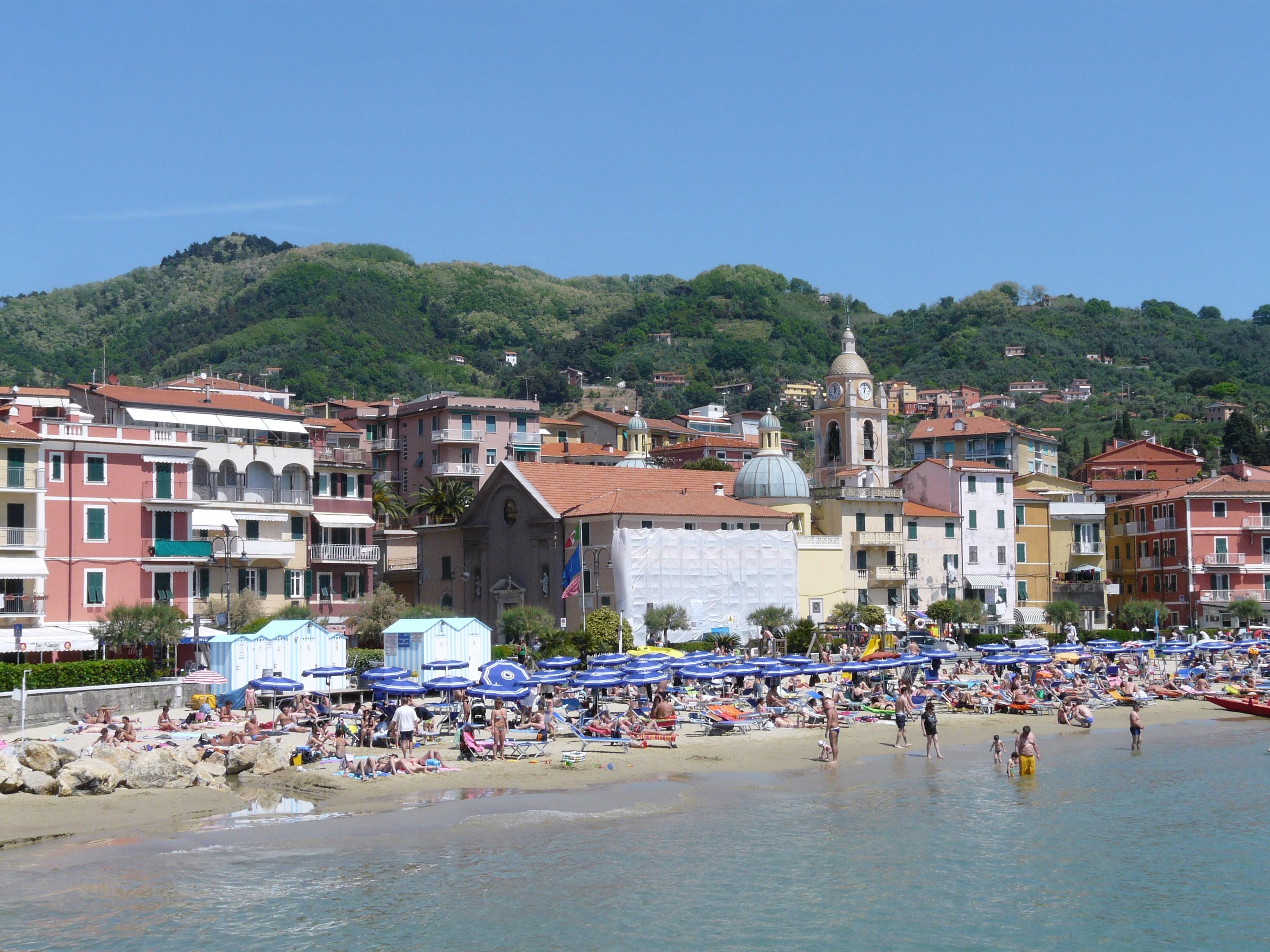 Lerici Hotel San Terenzo