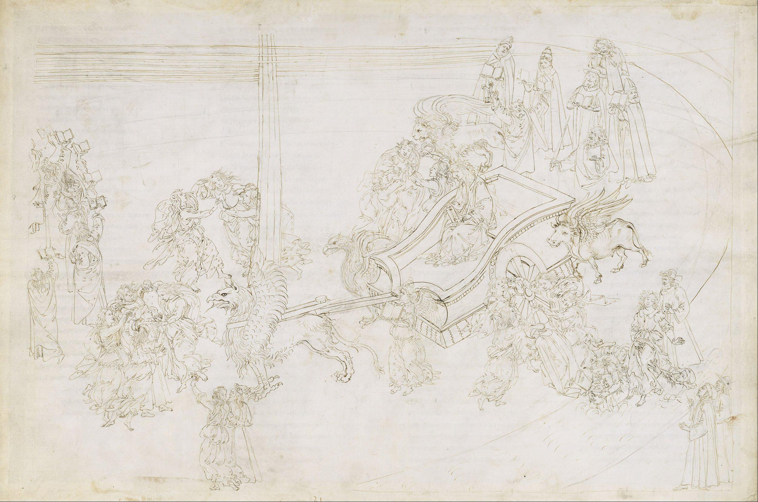 sandro botticelli research paper