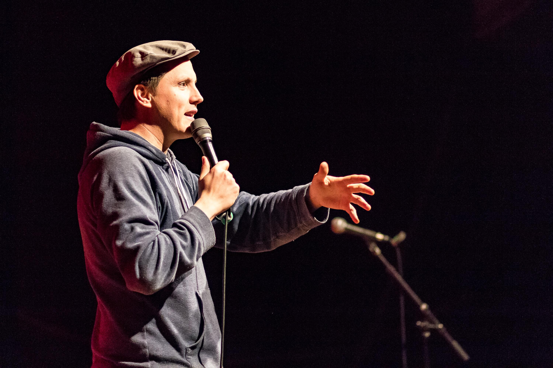 Poetry Slam Wikipedia