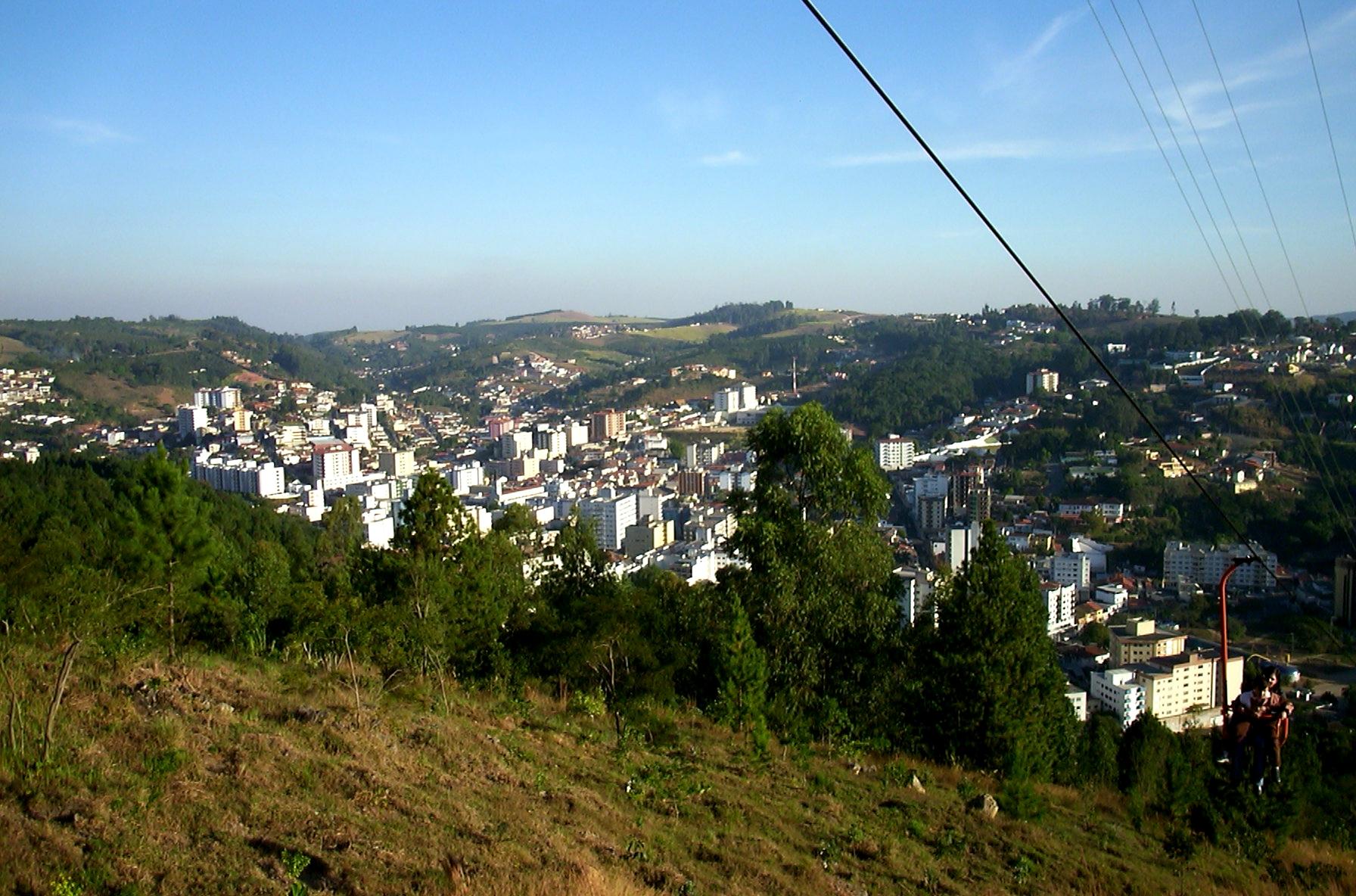 Serra Negra