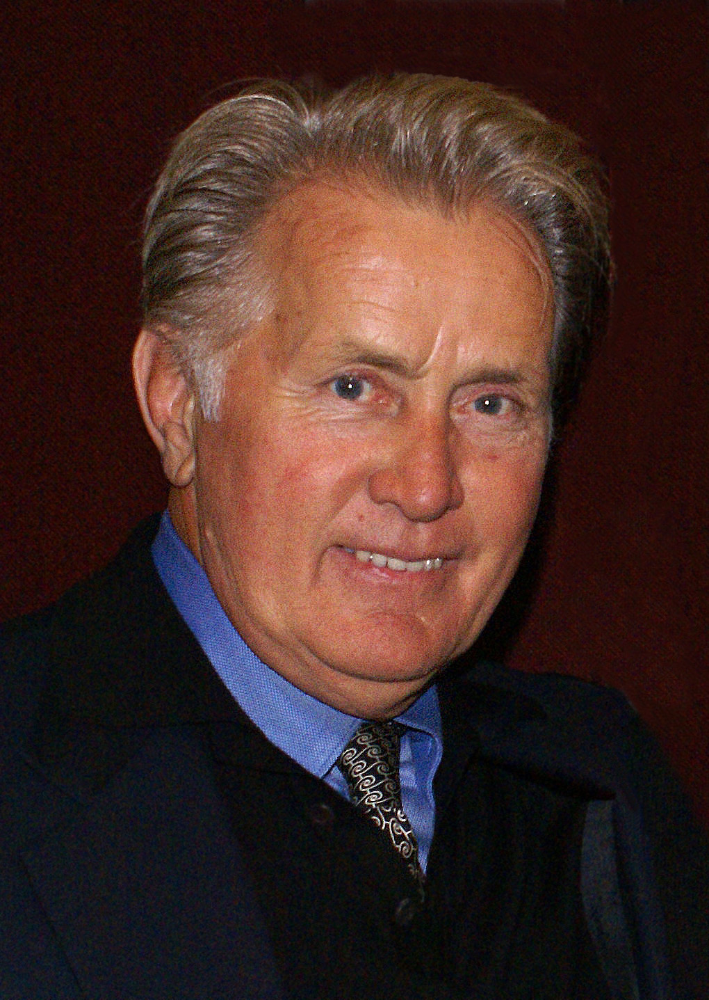 joe estevez net worth