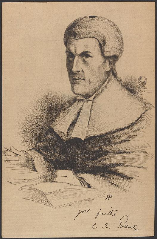 Charles Edward Pollock Wikipedia