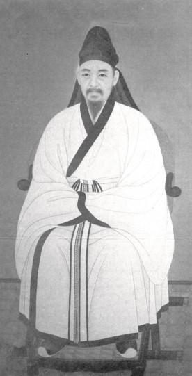 Yi, I (1536-1584)