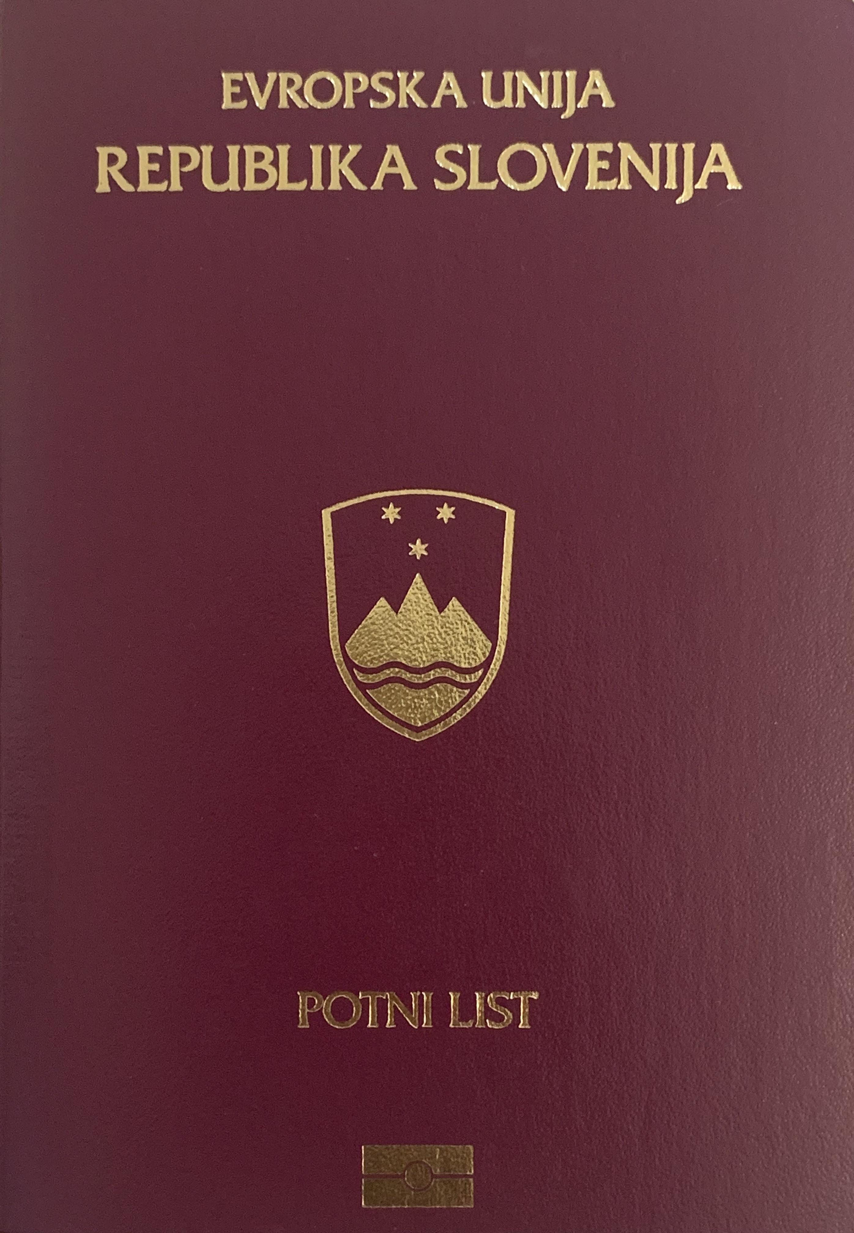 Pasos Slovenije Wikiwand
