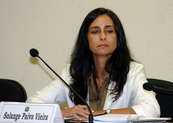 Veja o que saiu no Migalhas sobre Solange Paiva Vieira