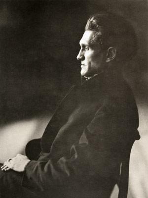 George, Stefan (1868-1933)