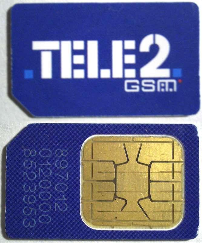 Type Of Sim Card Iphone