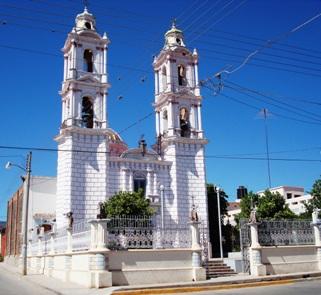 Image:Templo barrio san pedro cocula.JPG