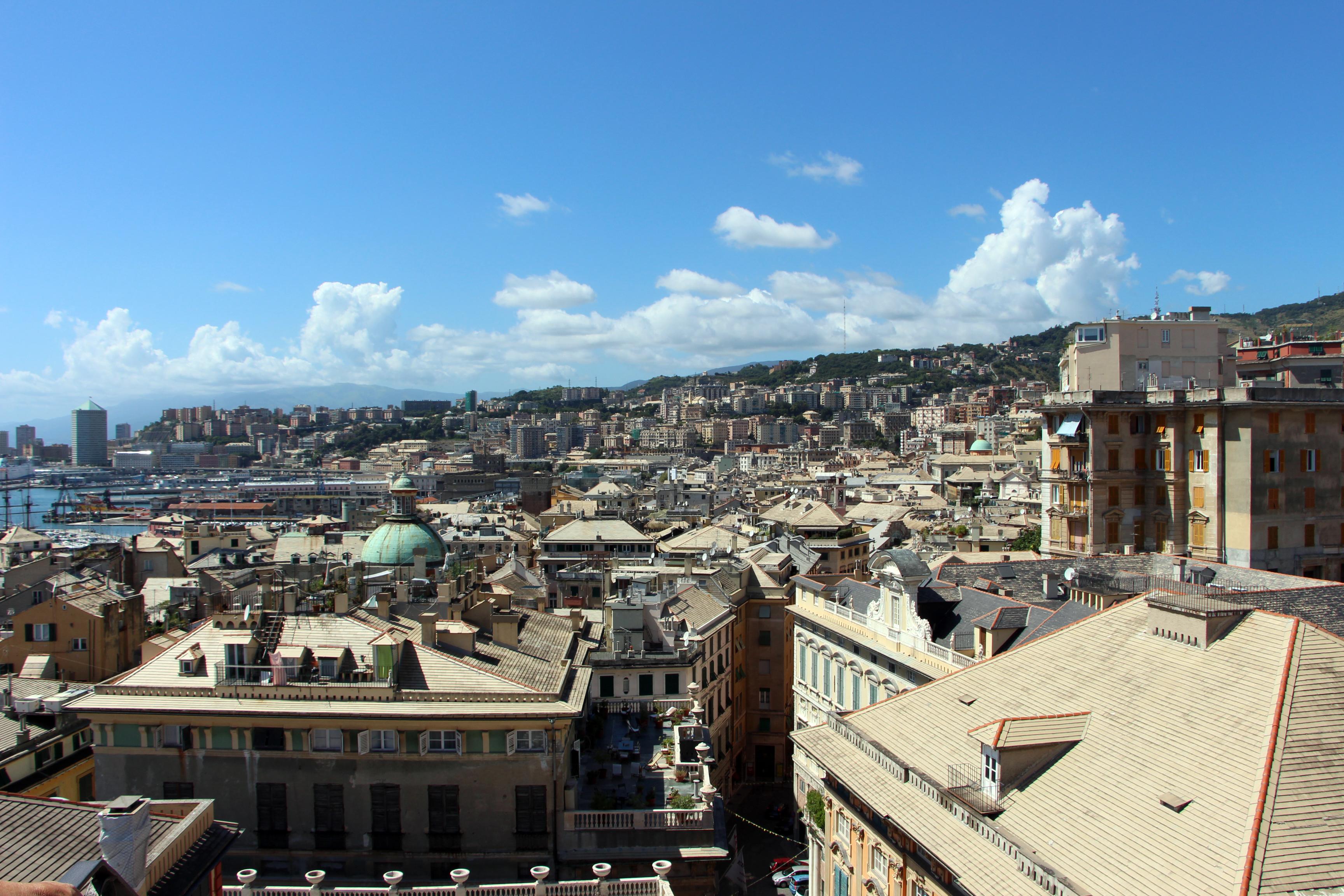 File:Terrazza di palazzo rosso, genova, veduta, 03.JPG - Wikimedia ...