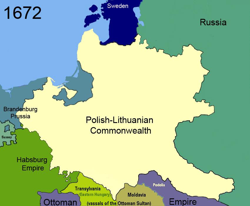 Opinions on Polish–Ottoman War (1672–76)